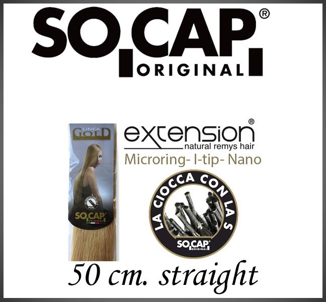 SOCAP 50 cm straight microring