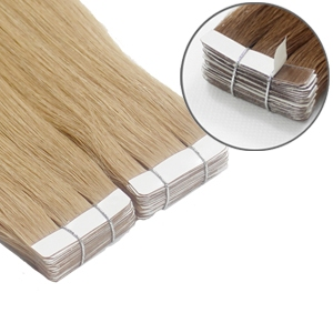 Sticker (tape) Hair extensions