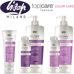 TCR COLOR CARE