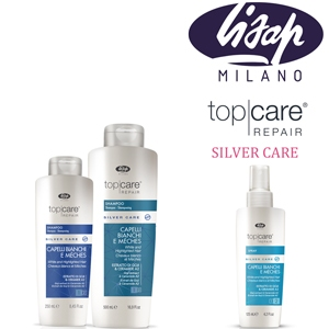 TCR SILVER CARE