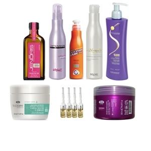Verzorging producten Hairextensions